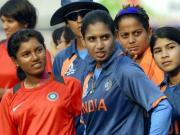Mithali ton sees India finish seventh at World Cup