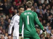 Report card: Hits and misses of Real Madrid vs Man United
