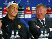 Ronaldo's 'monster' numbers should scare Man United