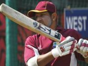 Sarwan ton secures ODI series win for West Indies