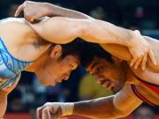 IOC decision doesn't mean curtains for Wrestling's <b>Olympic</b> dreams