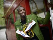 Viral video: <b>Usain</b> <b>Bolt</b> joins in the Harlem Shake craze