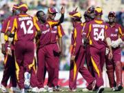 West Indies complete series sweep over Zimbabwe