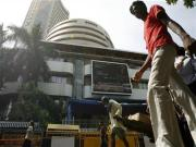 BSE Sensex posts biggest daily gain since January 25