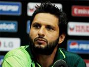 Comeback man Afridi recalled to Pakistan ODI squad