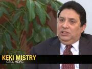 Widen tax base, dont raise taxes in Budget 2013, says Keki Mistry