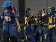 India loses to SL, knocked out of Women's World Cup