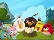 Rovio set to launch Angry Birds cartoon series on 17 March