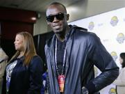 Bolt beats Messi, Phelps to win Laureus Awards for sportsman of the year