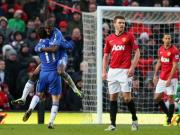 FA Cup: Chelsea fight back to earn replay against Man Utd