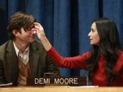 Demi Moore going after Ashton Kutcher's fortune?