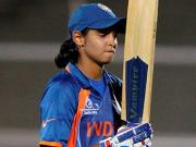 Harmanpreet to lead India against Bangladesh