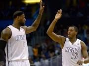 NBA: Heat win 27th game in a row as Lakers lose again