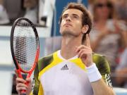 Murray and Serena advance in Miami, Venus withdraws