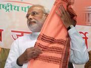Modi enters BJP parliamentary board, Chauhan ignored