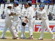 ICC Test Rankings: India, Aus, England battle for second spot