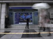 Nikkei falls 1.3 percent as profit-taking hits exporters