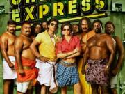 Deepika Padukone gets homely with 'Chennai Express' team