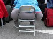 <b>Obese</b> airline passengers should pay extra, economist says