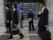 Nikkei hits highest close in nearly five years