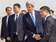 U.S., China agree on North Korea denuclearization push