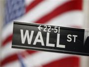 Wall Street dips after GDP data; Chevron lifts Dow