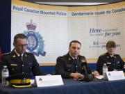 Two arrested in al-Qaida linked Canada terror plot