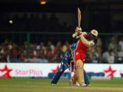 RCB demand Gayle be allowed to open alone and bat from both ends