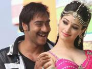 I am a spontaneous actor: Ajay Devgn
