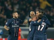Champions League: Late drama as PSG scramble draw with Barcelona