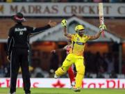 As it happened: Warriors upset Super Kings by 24 runs