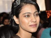 Happy my personal life took priority over film career: <b>Kajol</b>