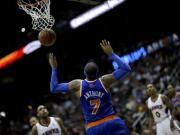 NBA: Celtics beat Pistons, Knicks win 10th time in a row
