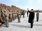 How capable is North Korea's  military?