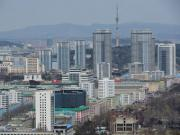Pyongyang thrives as life in rest of N-Korea remains grindingly tough
