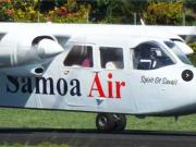 Samoa Airline charging <b>obese</b> passengers more