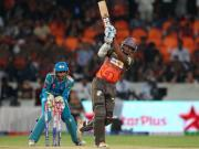 As it happened: Steyn, Mishra lead Sunrisers to debut win