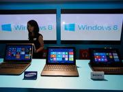 PC sales slump deepens in Q1: Is Windows 8 to blame?