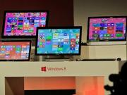 Windows 8, rise of tablets blamed as PC shipments fall 14% for Q1, 2013