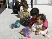 Syrian refugees denied health care due cash crunch: UNHCR