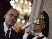 Why Italy's new PM Enrico Letta is likely to please financial markets