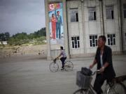 China's freeway to North Korea: A road to nowhere