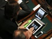 Italian parliament fails to elect state president in slap to Bersani