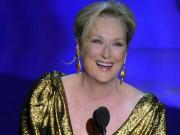 Margaret Thatcher was a figure of awe: Meryl Streep