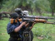 Four Maoists, one police jawan killed in gunbattle in Gadchiroli