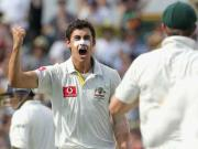 Starc bags a $1 million Cricket Australia contract