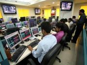 Sensex surges nearly 500 points as rate cut hopes rise
