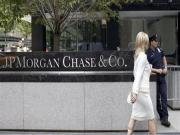 JPMorgan presses Bloomberg on reporters' access to data