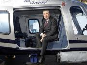 <b>Finmeccanica</b> ex-CEO corruption trial starts in June - sources