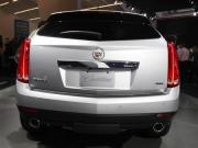 GM recalls more than 27,000 Cadillac crossovers with wheel issue